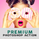 13 Photoshop Premium Action - GraphicRiver Item for Sale