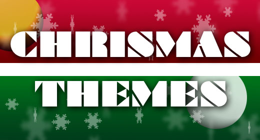 Christmas Themes
