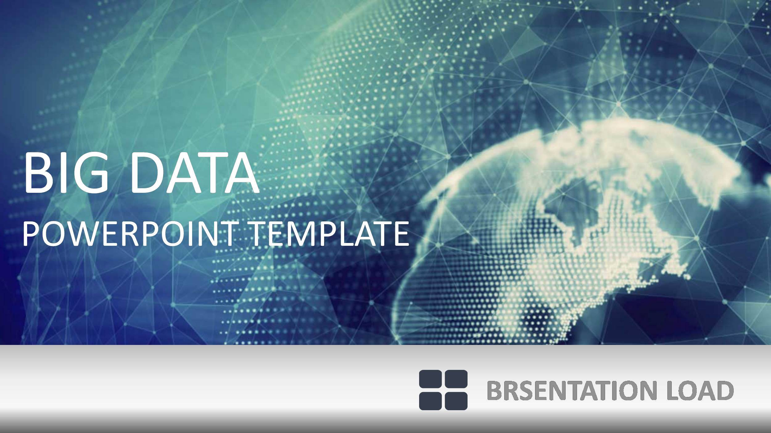 Big data powerpoint presentation template by rainstudio graphicriver big data powerpoint presentation template powerpoint templates presentation templates previewslide1 toneelgroepblik Choice Image