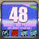 48 Bundle Mix Premium Text Effect Styles Vol 7 - GraphicRiver Item for Sale