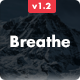 Breathe - Responsive Email + Online Builder - ThemeForest Item for Sale