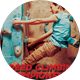 Speed Climbing Championships Sports Flyer