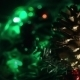 Holiday Lights Background Video - VideoHive Item for Sale