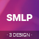SMLP - Web Banner Template - GraphicRiver Item for Sale