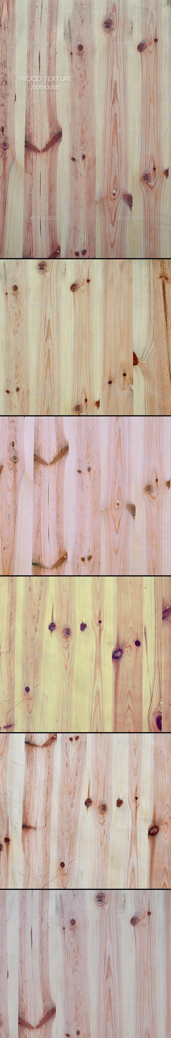 Wood Texture.4 - Wood Textures