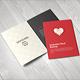 Invitation / Greeting Card / A5 Brochure Mockup - GraphicRiver Item for Sale