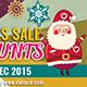 Multi-purpose Christmas Bundle Facebook Cover - GraphicRiver Item for Sale
