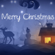 Merry Christmas Celebration Version 2 - VideoHive Item for Sale