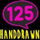 Hand Drawn Typo Kit