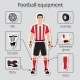 Soccer Player Uniform - GraphicRiver Item for Sale