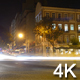 City Square by Night  - VideoHive Item for Sale