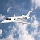 Gulftstream G280 corporate jet - 3DOcean Item for Sale