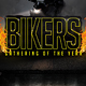 Bikers gathering flyer - GraphicRiver Item for Sale