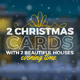 2 Christmas Cards - GraphicRiver Item for Sale