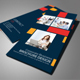 Colorful Corporate Trifold Brochure  - GraphicRiver Item for Sale