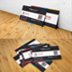 03 Business Cards Mock-Up - GraphicRiver Item for Sale