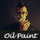 Oil Paint Photoshop Action  - GraphicRiver Item for Sale