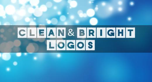 LOGO Clean & Bright
