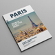 Paris Magazine - GraphicRiver Item for Sale