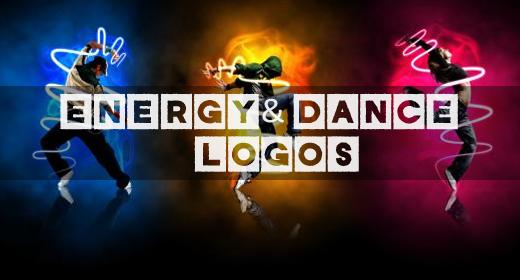 LOGO Energy & Dance