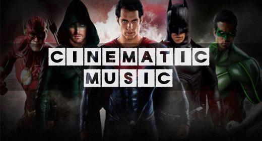 MUSIC Cinematic