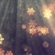 Christmas SnowFlakes 2 - VideoHive Item for Sale