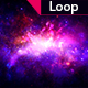 Space Nebula Galaxy - VideoHive Item for Sale