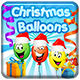 Christmas Balloons - HTML5 Mobile Game (Capx)