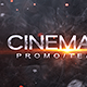 Cinematic Promo Teaser - VideoHive Item for Sale