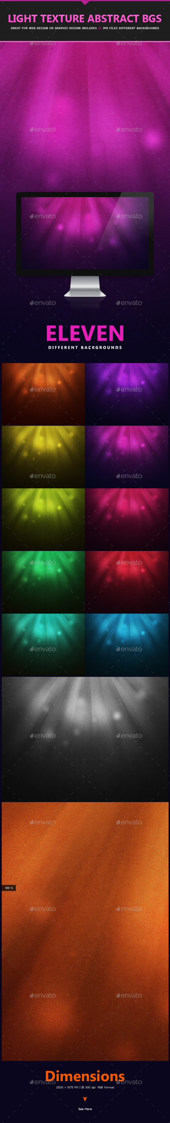 Light texture Abstract Backgrounds - Abstract Backgrounds