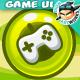 Cartoon Game Ui Pack 05 - GraphicRiver Item for Sale