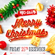 Christmas Celebration Poster - GraphicRiver Item for Sale