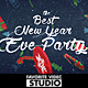 New Year Eve Party V2 - VideoHive Item for Sale