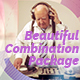 Beautiful Combination Package - VideoHive Item for Sale