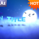 Above the Clouds After Effects Project - VideoHive Item for Sale