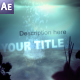 Tropical Underwater Title After Effects Project - VideoHive Item for Sale