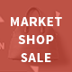 Market Shop Sale - VideoHive Item for Sale