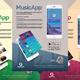 Mobile App Flyer - GraphicRiver Item for Sale