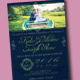 Classic Wedding Invitation - GraphicRiver Item for Sale