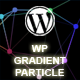 WP - Gradient Particle - CodeCanyon Item for Sale