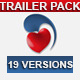 Heroic Trailer Pack
