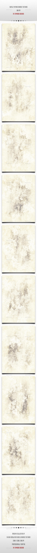 Subtle Vintage Grunge Textures - Industrial / Grunge Textures