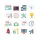 Web Development Icon Set - GraphicRiver Item for Sale