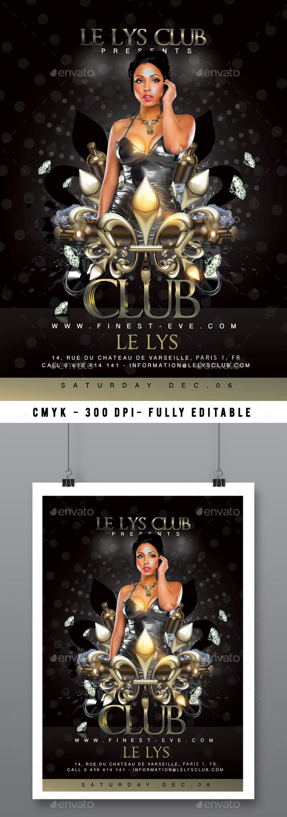 Classy Party - Clubs & Parties Events
