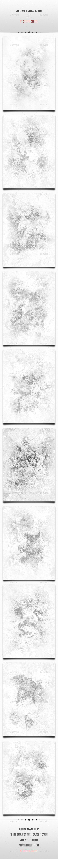 Subtle White Grunge Textures - Industrial / Grunge Textures