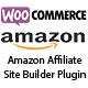 WooCommerce Amazon Affiliate Site Builder