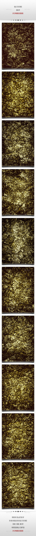Gold Textures - Metal Textures