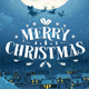 2 Christmas Illustrations with Santa - GraphicRiver Item for Sale