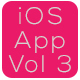 iOS App Vol 3 - GraphicRiver Item for Sale