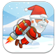 Flying Santa Admob+Powerups+Endless - CodeCanyon Item for Sale